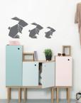 Origami_LittleRabbits