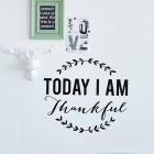 TodayIamThankful