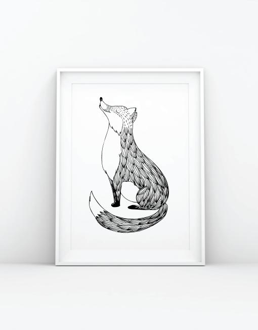 fox_a4-prints