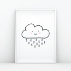 happy-cloud_a4-prints