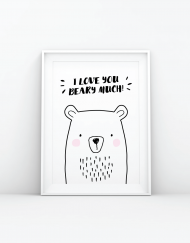 love-you-beary-much_a4-prints