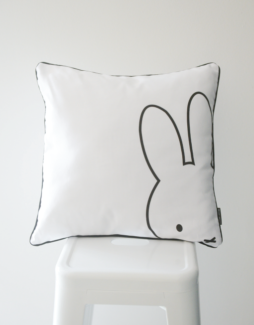 Bunny Ears Pillowcase