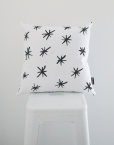 star-pattern_pillowcase