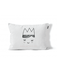 Sleeping Princess Pillowcase