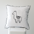 Lama Scatter Cushion