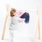Baby Clothing Rail