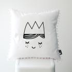 Sleeping Princess Scatter Cushion