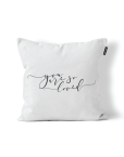 You are so loved Scatter Cushion