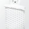 Ice cream Single Bed Duvet Cover Set