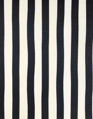 Blue Moroccan/Stripe Play Mat