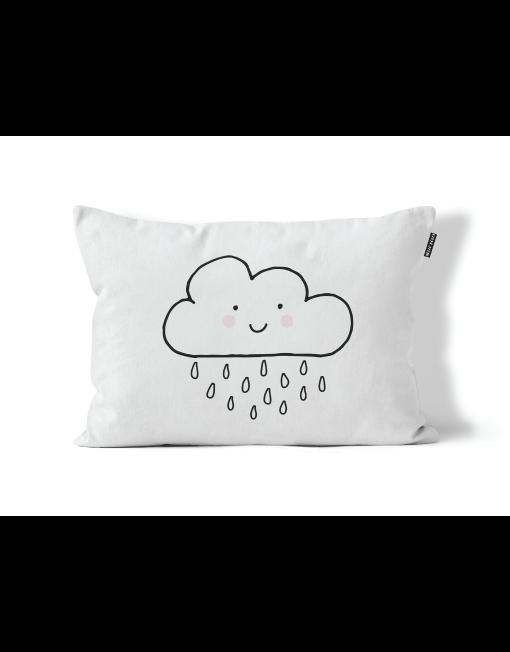 Happy Cloud Pillowcase