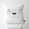 You Make Me Melt Scatter Cushion