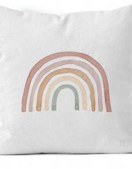Boho Rainbow Scatter Cushion