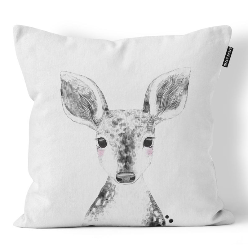 Bokkie Scatter Cushion