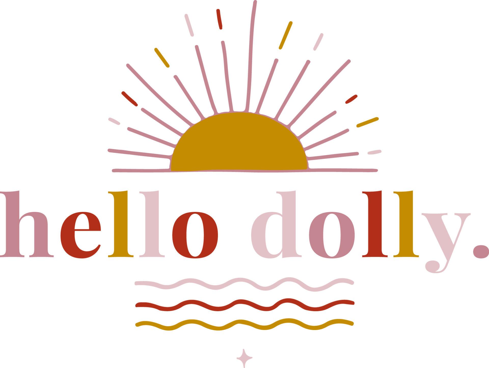 Hello Dolly Designs
